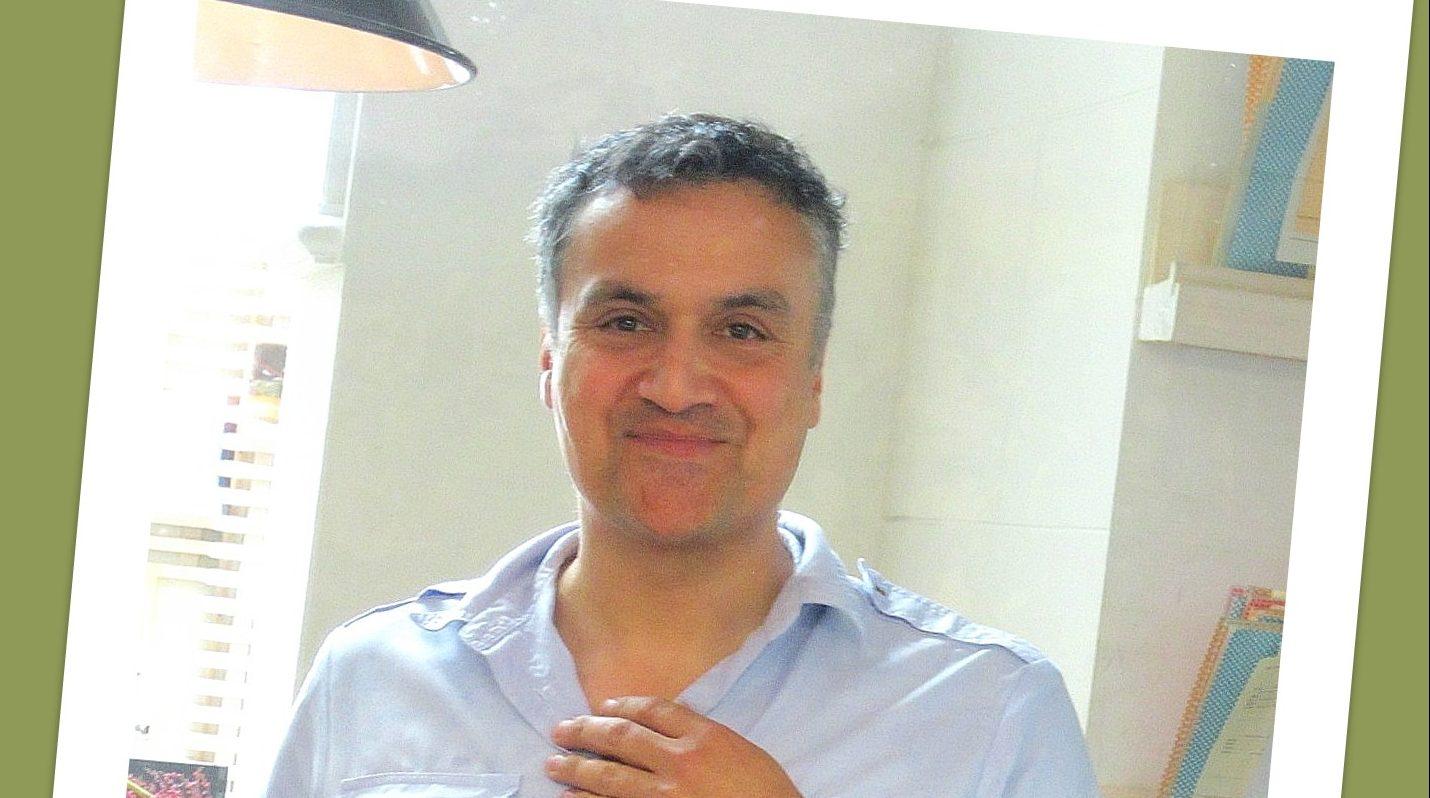 Carl Honoré entrevistado por Food Marketing by Irene Zibert