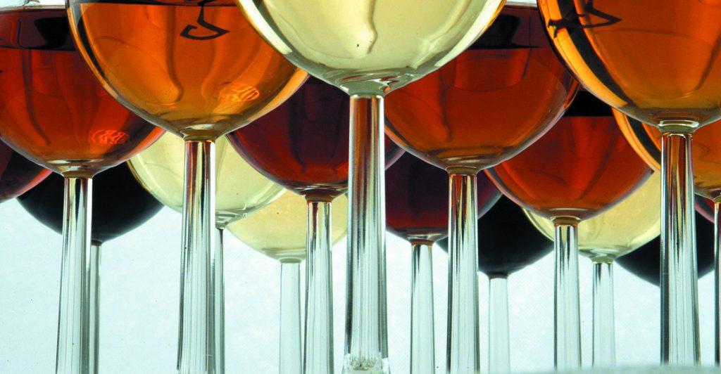 Copas Jerez Sherry Festival