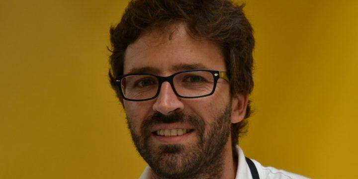 Héctor Molina: Con profesionalización y sin ayudas