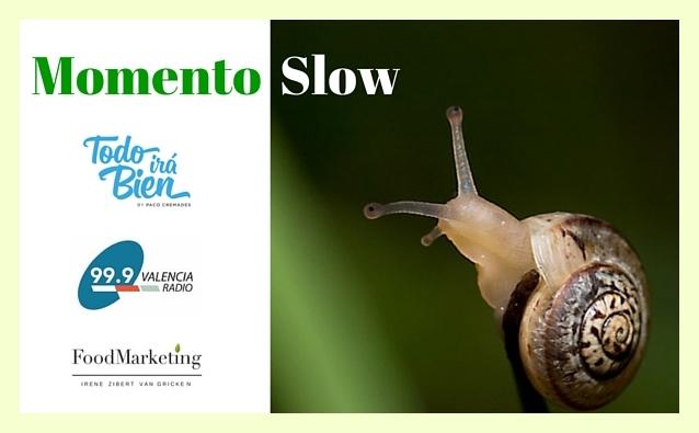 Momento Slow - Programa de radio