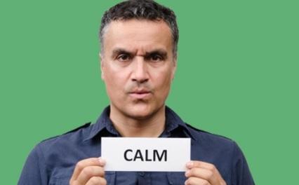 Carl Honoré - Calma