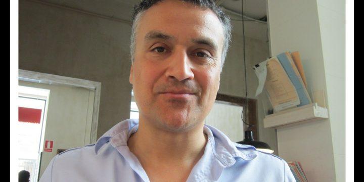 """Carl Honoré: """"Para triunfar en un mundo veloz la solución no es ir cada vez más rápido"""""""