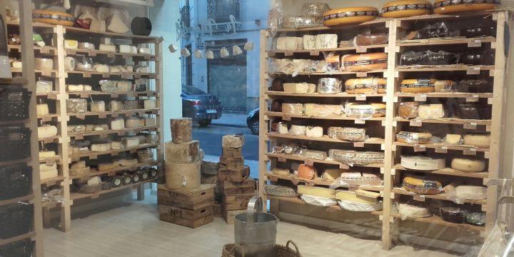 La Majada comparte su vocación por el valor del queso artesano en su primer Cheese Media
