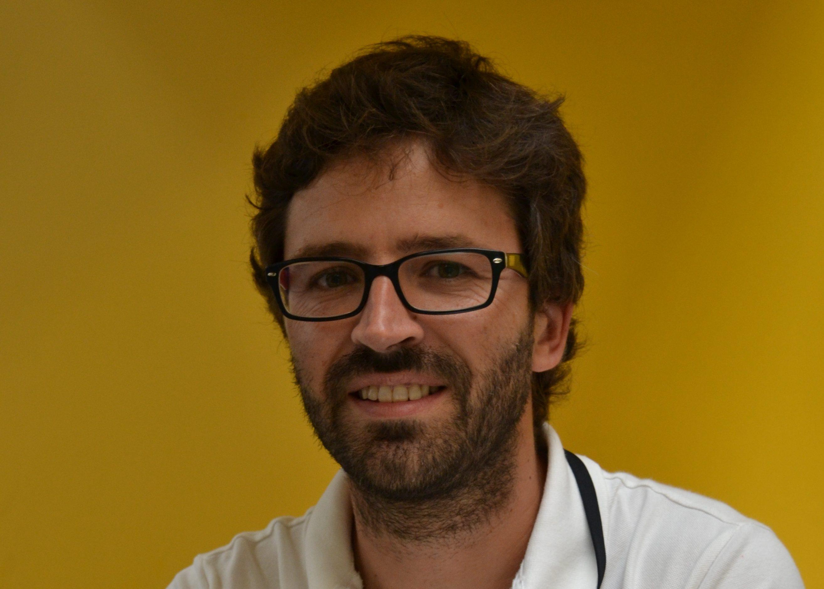 Héctor Molina Joven Agricultor Innovador