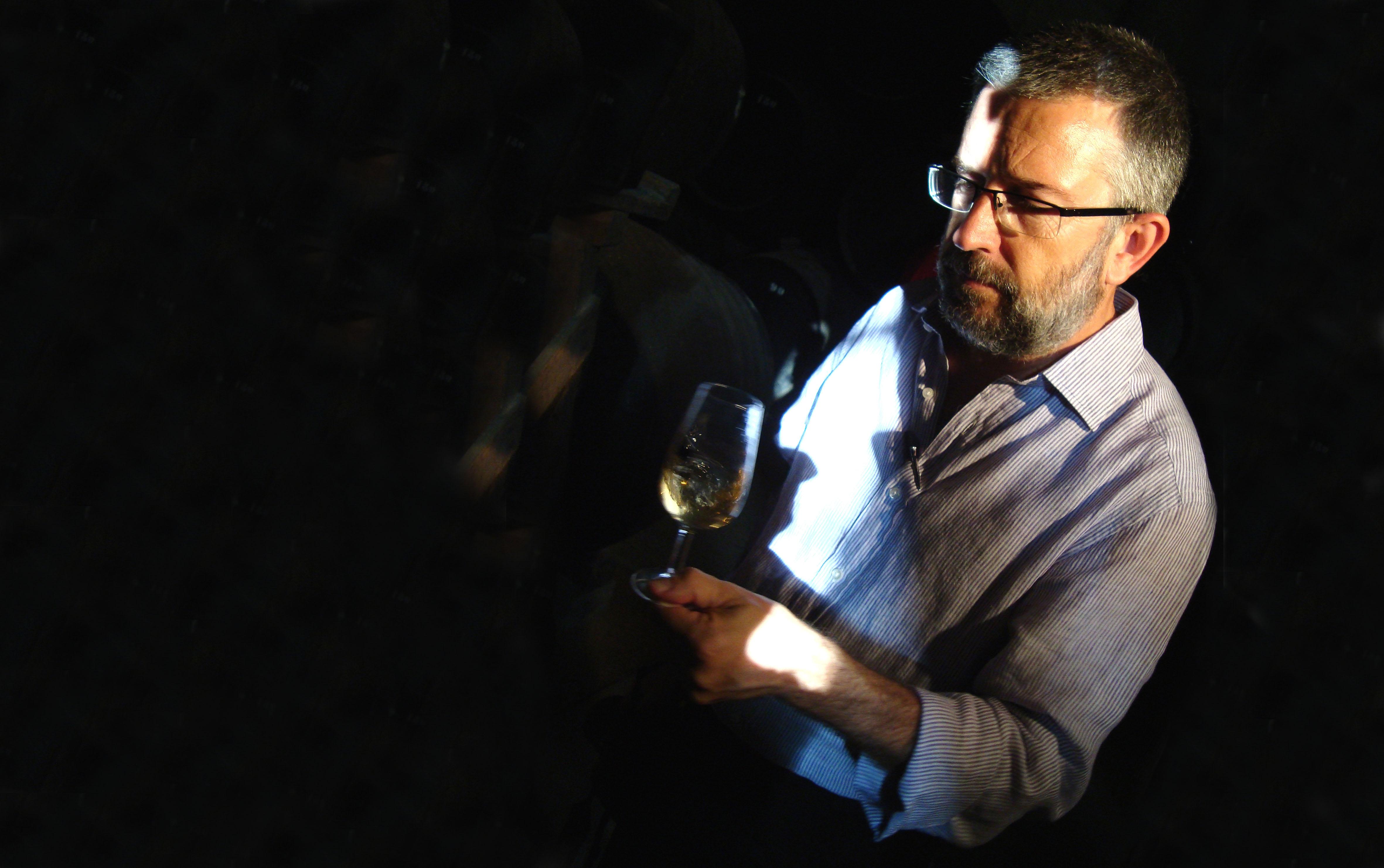 José Ferrer Embajador del vino de Jerez para la Gastronomía